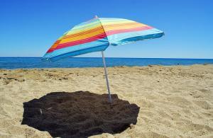 Aktywne spędzanie leniwego urlopu