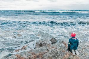 Podróżowanie z małymi dziećmi